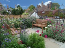 Rosebud Cottage, Steyning