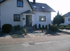 Haus-Irena, Longkamp (Kommen yakınında)