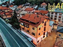 Garni Motel Aba, Travnik