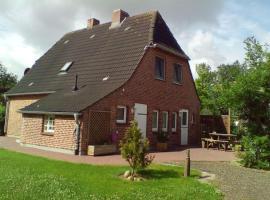 Haus-Luise, Poppenbüll (Osterhever yakınında)
