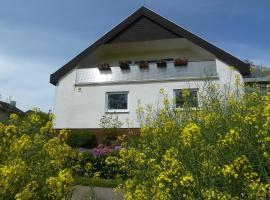 Haus Anita, Niederhorbach