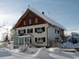 Ferienwohnung-Klesse-Ferienwohnung-2-Laubenberg, Grünenbach