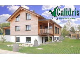 Haus-Calidris-zwischen-Ammersee-und-Landsberg, Geltendorf