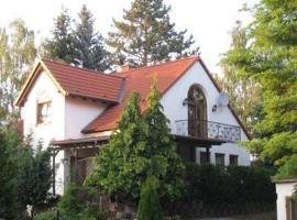 Gaestewohnung-Wieck, Taucha (Brandis yakınında)