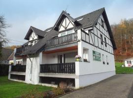Familienfreundliche-Ferienwohnung-direkt-in-der-Natur, Eichenbach