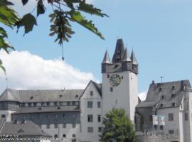 FeWo-Erhol-Dich-Gut-in-Diez-Limburg, Diez (Burgschwalbach yakınında)