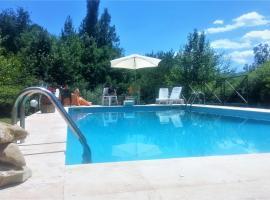 Countryside Rome Villa, Gerano