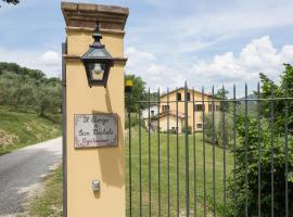 Il Borgo Di San Michele, Papigno (Le Marmore yakınında)