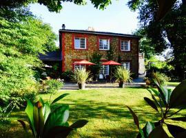 Bed & Breakfast La Clepsydre, Fontenay-aux-Roses