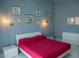 Casa Vacanze Paint-Art Apartment, Cutrofiano