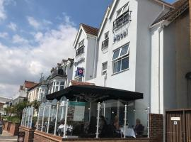 Camelia Hotel, Southend-on-Sea