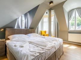 Apartments Bohemia Rhapsody