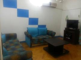 Furnished Apartment in Mohandeseen, Kahire (Mīt 'Uqbah yakınında)