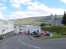 K16Apartments, Akureyri