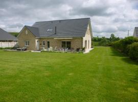 Maison de Charme de La Biette, Bayenghem-lès-Seninghem (рядом с городом Lumbres)