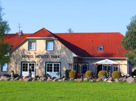 Hotel Müritz-Park