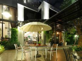 Green Point Residence Hotel
