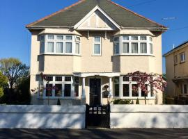 Cherry Tree House, Southbourne (рядом с городом Iford)