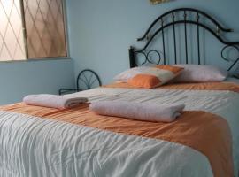 Hotel Resort Inn, Lentag (La Unión yakınında)