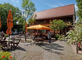 Up-Hus-Idyll, Neuruppin (Wahlendorf yakınında)