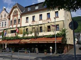 ANKER Hotel-Restaurant, Камп-Борнхофен