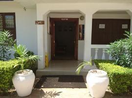 Chukwani Executive Inn