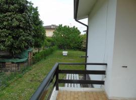 Casa Sole, Villa Bartolomea