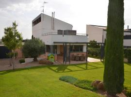 Casa Layos Golf Toledo, Layos
