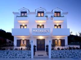 Natalie's Hotel & Apartments, Skála Kefalonias