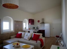 Apartamento en Bodega Azahar
