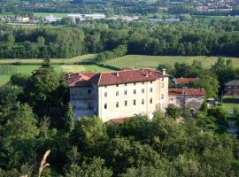 B&B Castello di Camerletto