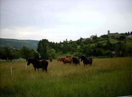 Gite Provence Luberon Paca, Revest-des-Brousses (рядом с городом Aubenas-les-Alpes)