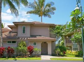 Colony Villa 0101 at Waikoloa