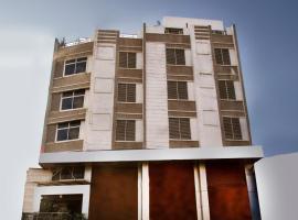 OYO 984 Hotel GN International, Hyderabad