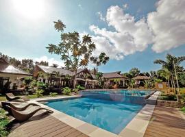 Rose Villas Resort, Lipa