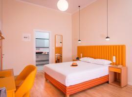 TheJoy City Suites