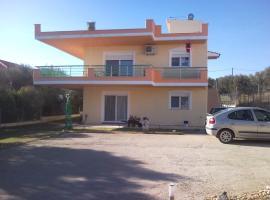 Finikas House