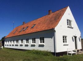 Askø Mejeri, Askø By (Blans yakınında)