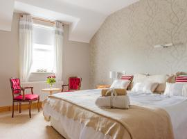 Melvin Country House, Garrison (рядом с городом Kiltyclogher)
