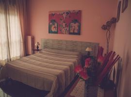Cassiodoro Rooms Affittacamere B&B, Catanzaro (Santa Maria yakınında)