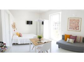 TigellioTre Bed and Breakfast