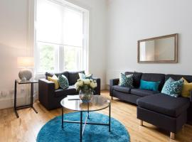 Clyde Walkway Apartment, Uddingston