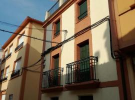 Apartamentos Pobra, Пуэбла-дель-Караминьяль