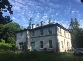 Blackhill Woods, Abbeyleix