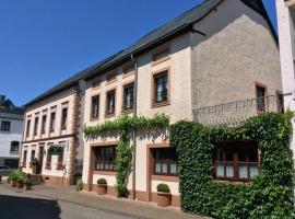 Eulenhof in Minheim, Minheim