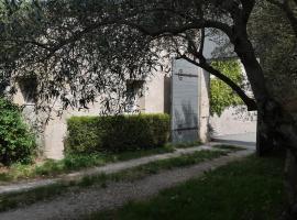 La Maison d'En Face, Сент-Аффрик-ле-Монтань (рядом с городом Labruguière)