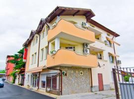 Family Hotel Victoria Gold, Mineralni Bani (Bryagovo yakınında)