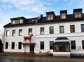 Hotel-Restaurant Rotes Einhorn Düren *** Superior, Düren - Eifel (Kreuzau yakınında)