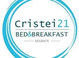 B&B Cristei21, Segrate