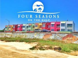 Four Seasons on the Gulf